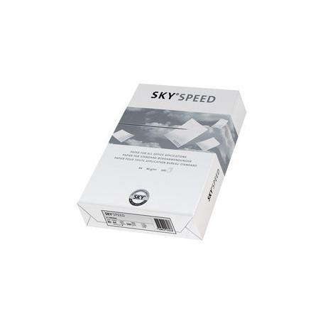 Ramette papier blanc 80g SkySpeed 500 feuilles