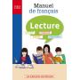 Manuel de lecture – 5 œuvres littéraires - CE2