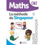 Méthode de Singapour – Guide pédagogique – CM2 – Édition 2019
