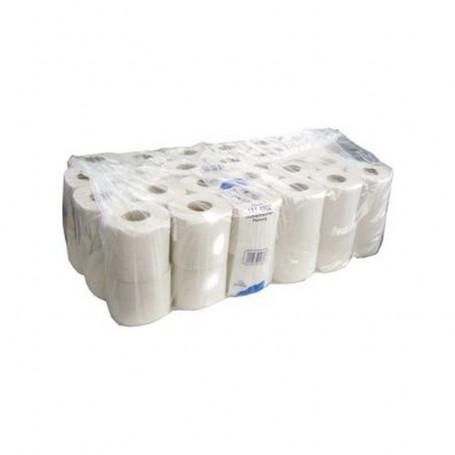 Lot de 48 rouleaux de Papiers hygiéniques Basic
