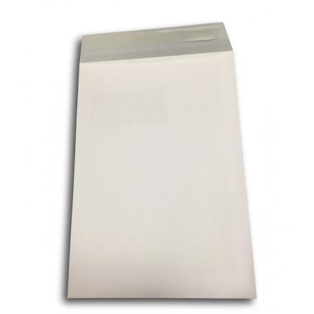 Lot de 5 enveloppes adhésives C4 230*325 mm