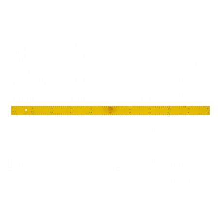 Règle Wonday pour tableau en bois de longueur: 1 m