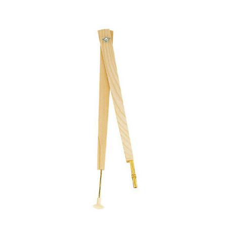 Compas Wonday pour tableau en bois pour marqueur effaçable