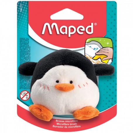 """Eponge Maped """"Pinguin"""" effaceur pour ardoise"""