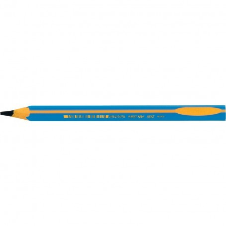 Crayon d'apprentissage Bic Kids Evolution  HB Bleu